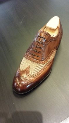 Cheaney - Two Tone .... Stunning