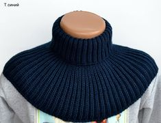 Neck Scarves, Neck Warmer, Baby Kids, Mini, Turtle Neck, Hats, Sweaters, Fashion, Tejidos