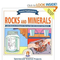 94 best rocks and minerals unit study images on pinterest science