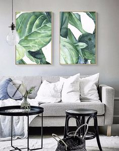 Set of 3 Tropical Leaf Print Set Monstera Leaf Tropical Art Print Watercolor Print Printable Art Tropical Decor Botanical Art Green Leaves This modern art will be a wonderful decoration of the interior. It can also be an excellent gift for loved ones. Advantages of the printable: * You can