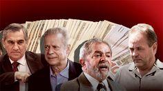 PF já tem a identidade do petista que entregou dólares a chantagista - Brasil - Notícia - VEJA.com