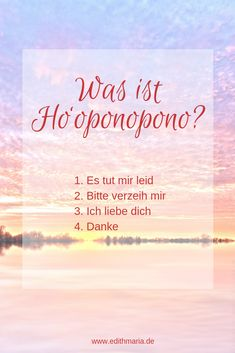 Audio - Lektion: Was ist Ho´oponopono? zu finden in meiner Ressourcen Bibliothe. Chakra System, Attraction Quotes, Law Of Attraction, Feeling Lost, How Are You Feeling, Self Development Books, My Purpose In Life, God Help Me, Self Confidence