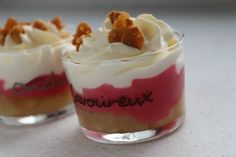 Other Recipes, New Recipes, Whole Food Recipes, Dessert Recipes, Desserts, Broken Biscuits, Sorbet Ice Cream, Fruit Crumble, Recipes