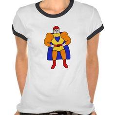Super Hero Character Tees