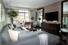 Benjamin Cruz Interior Design - New York City, The Hamptons