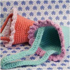 Kræmmerhus/Hyacinthætte Bulb hats