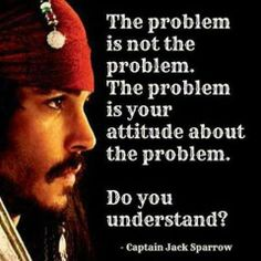 Oh jack how you do understand #quotes #problems #changethinking