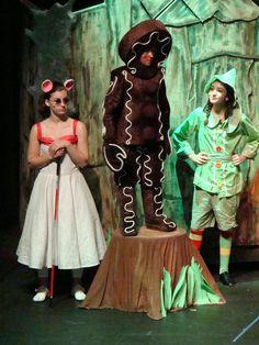 Image result for shrek the musical costumes