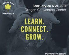 Oregon Wine Symposium 2018: Northwest's Largest Wine Industry Trade Show