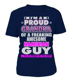 # PROUD GRANDMA OF NAMIBIAN GUY T SHIRTS .  PROUD GRANDMA OF NAMIBIAN GUY T-SHIRTS. IF YOU PROUD YOUR FATHERLAND, THIS SHIRT MAKES A GREAT GIFT FOR YOU AND YOUR GRANDMA ON THE SPECIAL DAY.---NAMIBIAN T-SHIRTS, NAMIBIAN FATHERLAND SHIRTS, NAMIBIAN FUNNY T SHIRTS, NAMIBIAN GRANDMA SHIRTS, NAMIBIAN TEES, NAMIBIAN HOODIES, NAMIBIAN LONG SLEEVE, NAMIBIAN FUNNY SHIRTS, NAMIBIAN JOB, NAMIBIAN HUSBAND, NAMIBIAN GRANDMA, NAMIBIAN LOVERS, NAMIBIAN PAPA, NAMIBIAN LADY, NAMIBIAN GRANDMPA, NAMIBIAN GIRL…