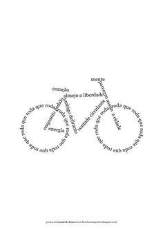 poesia visual - Pesquisa Google Desenho De Bicicleta cde10a02207