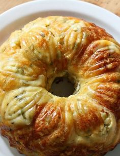 Mexican Bubble Bread. The results are an insane burst of wonderful flavors together, in an incredibly easy recipe. The smell alone of it baking will drive you nuts.