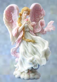 "Seraphim Angel Diana, Heaven's Rose - 4"" 84863"