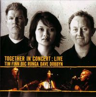 Together in Concert: Live is a 2000 live album by Tim Finn, Bic Runga, and Dave Dobbyn during their Together in Concert tour. Music Games, Music Artists, New Zealand, Nostalgia, How To Get, Album, Songs, Concert, My Love