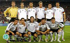 Germany National Football Team Euro