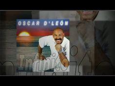 OSCAR D' LEON INFINITO CD MIX