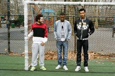 Ratking Models the adidas Originals by Nigo Spring/Summer 2015 Collection Inspired by NYC | Complex UK