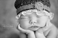 Kansas City Newborn Photographer ~ 2012 Newborns