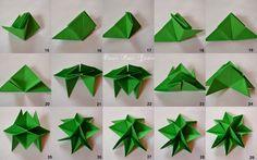 Un blog despre origami si quilling, unde gasesti cadouri unice pentru zile de nastere si sarbatori: decoratiuni, felicitari, marturii, martisoare ... Origami Ring, Origami Bouquet, Home Crafts, Diy And Crafts, Arts And Crafts, Origami And Kirigami, Origami For Beginners, Diy Paper, Cactus