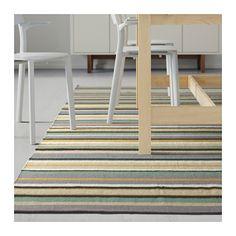 RANDLEV Rug, flatwoven  - IKEA