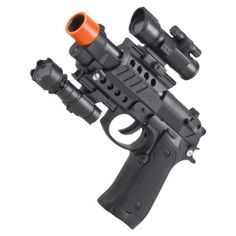 Kids-Army.com - Special Forces Berretta with Silencer - Black, $9.99 (http://www.kids-army.com/special-forces-berretta-with-silencer-black/) THIS FOR CHRISTmas FOO