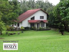 German Design House and Lot in Poblacion Talakag Bukidnon (30 mins drive from Cagayan de Oro City) The house is of German design and is 200 sqm on two levels with 4 bedrooms, 3 toilets and 2 baths. The Lot size is 7,000 sqm. The house is unoccupied and in lovely condition as all fittings and fixtures were imported from Germany. Price is Php 7,000,000 negotiable.  http://www.leuteriorealty.com/details.php?id=mq2anQ%3D%3D