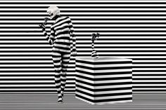 illusion 8 Campaign Mode Aizone by Sagmeister Inc