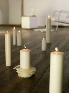 Decorate your home with our candles! Visit us at www.dg-candles.com #candles #home #creativity #diy #design