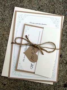 Hey, I found this really awesome Etsy listing at https://www.etsy.com/listing/193720410/rustic-wedding-invitation-set-barn