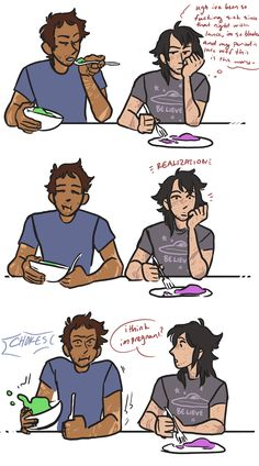 the key to my heart is shirogane takashi x happiness and peace | punkflunked: keith realizes hes pregnant when...