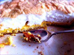 Low Carb Lemon Meringue Pie | http://www.ditchthecarbs.com/2014/03/19/lemon-meringue-pie/