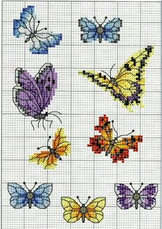 Thrilling Designing Your Own Cross Stitch Embroidery Patterns Ideas. Exhilarating Designing Your Own Cross Stitch Embroidery Patterns Ideas. Butterfly Cross Stitch, Mini Cross Stitch, Cross Stitch Heart, Cross Stitch Cards, Beaded Cross Stitch, Cross Stitch Animals, Cross Stitch Flowers, Cross Stitch Kits, Cross Stitching