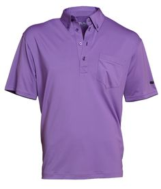 $80 Our most popular shirt and colour of the collection is the Portrush shirt in Bell Heather.