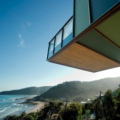 Separation Creek House  Victoria, Australia