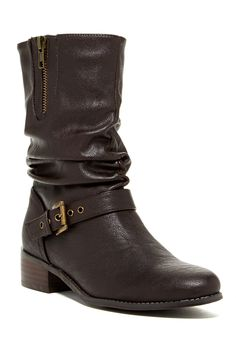 Charles By Charles David | Revolt Boots