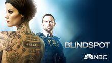 Blindspot - Episodes