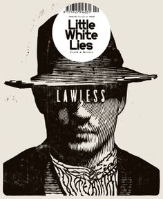 Paul Willoughby Little White Lies Lawless