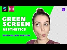 How to create a green screen effect in Spark AR adding gallery texture - YouTube Chroma Key, Ads, Texture, Create, Gallery, Green, Youtube, Instagram, Surface Finish