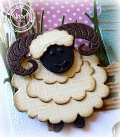 Marianne Design, Easter, Joy, Cookies, Desserts, Crafts, Crack Crackers, Tailgate Desserts, Deserts