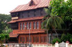 Folklore museum , Thevara, Kochi