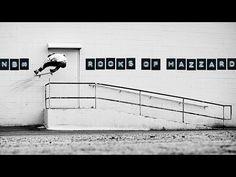 Rooks Of Hazzard, New Balance Numeric – TransWorld SKATEboarding: Source: TransWorld SKATEboarding