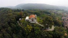 Ancora più sù di Madonna del Castello ( #Invorio #Novara #Piedmont #Italy )