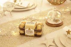 Celebrate the New Year with the velvety taste of #FerreroRocher