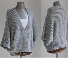 Womens Sweater Knitting Patterns 1381683645 796