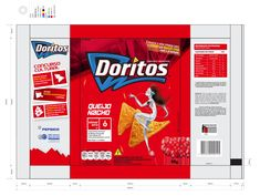 1 million+ Stunning Free Images to Use Anywhere Doritos, Miniature Food, Miniature Dolls, Box Template Printable, Doll House Crafts, Box Patterns, Doll Food, Candy Wrappers, Diorama