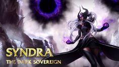 Syndra Guide LoL - Free Season 6 Guide | LoLBoost