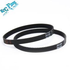 10pcs/lot 3D printer belt closed loop rubber GT2 timing belt 200-2GT-6 length 110/112/200mm/280mm/400/610/852/ width 6mm #>=#>=#>=#>=#> Click on the pin to check out discount price, color, size, shipping, etc. Save and like it!