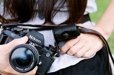 Nikon D7000 - This longtime Canon user switched to Nikon...never thought it would happen, but it did.