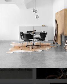 Charles Eames, Arne Jacobsen, Tom Dixon, Timeless Design, Interiors, Decorating, Home Interiors