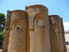 Chiesa della Trinità - Castelvetrano